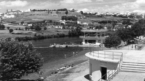 El Fluvial, antes de la década de los 60
