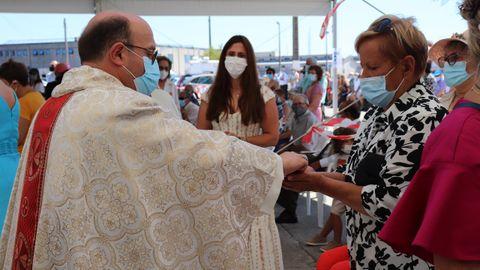 Barbanza celebra la fiesta del Carmen 2021