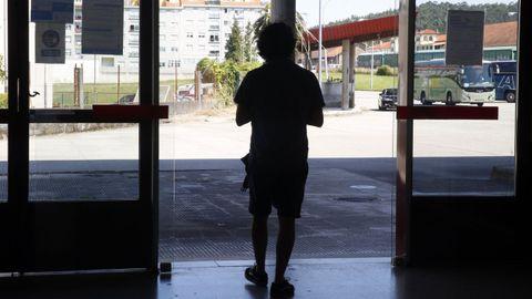 La Consellería de Infraestruturas cederá el actual edificio de viajeros al Concello de Vilagarcía