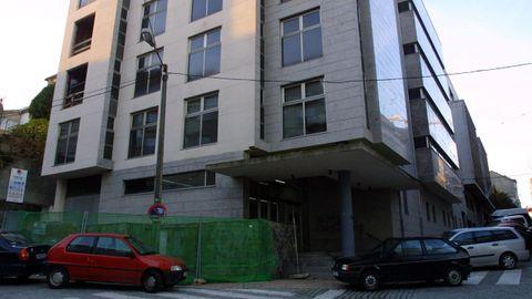 Las diligencias corrieron a cargo de un juzgado de Ferrol
