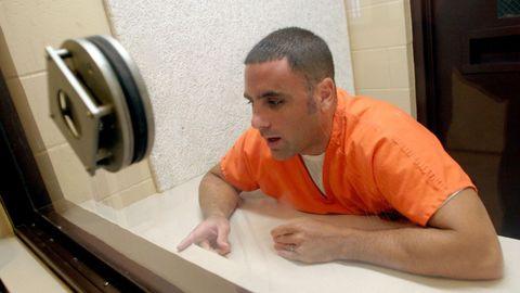 Pablo Ibar, ciudadano español condenado a cadena perpetua en 2019 en el estado de Florida