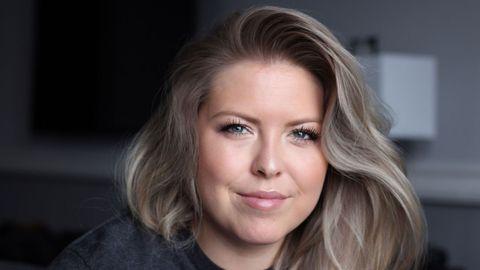 Lisa Marie Husby, superviviente de la masacre de Utøya