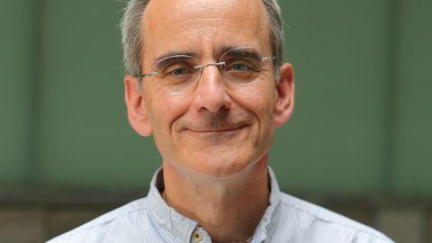 El investigador lucense Juan Valcárcel ha recibido parte de la ayuda.