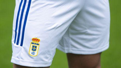 Pantalón del Real Oviedo