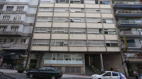 El centro de salud Nóvoa Santos será totalmente renovado