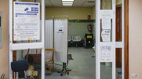 Los centros de salud están saturados por los casos de coronavirus