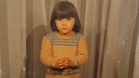 Filla e nai de mariñeiros Mónica Piñeiro non pensaba dedicarse á náutica polas ausencias do seu pai, mariñeiro de profesión, que estaba embarcado en altura