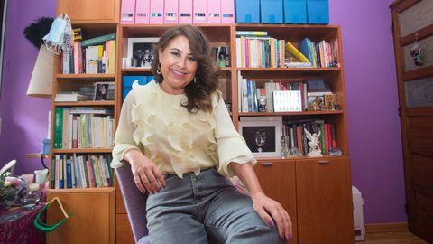 Ana Castro confía en el éxito de la iniciativa