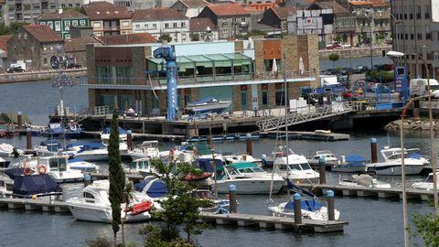 Club Naval de Pontevedra