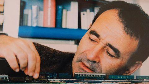 La figura de Carlos Casares será la protagonista de la exposición