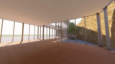 Un salón de actos y una ludoteca también se encuentran entre las instalaciones que ofrecerá la construcción.
