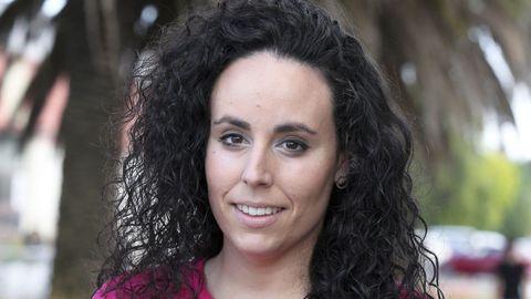 Lorena González, de Ares