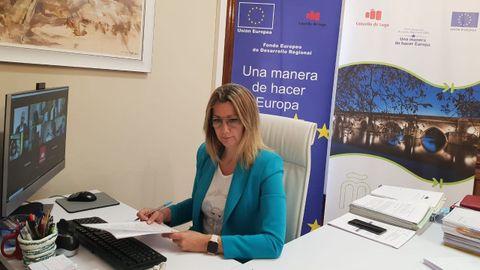 El Concello de Lugo promovió esta candidatura.