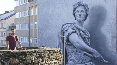 Diego As, ante o seu Julio César