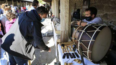XXVII Mostra de Instrumentos de Música Tradicional