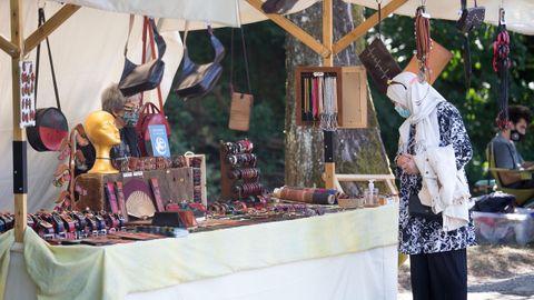 Música e artesanía en Samos
