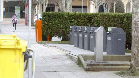 El Concello apuesta por la implantación del contenedor marrón
