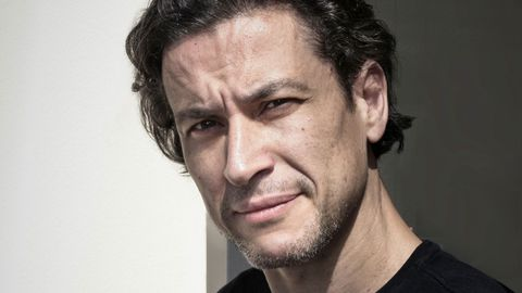 Rodrigo Cortés publica su segunda novela, «Los años extraordinarios»