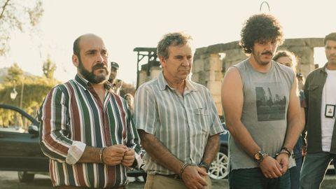 «Cuñados» será propuesta de cine al aire libre de hoy en Muras