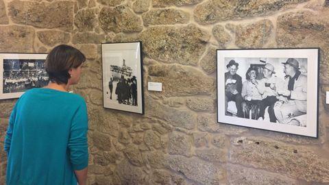 Imagen de la muestra «Nós tamén fomos emigrantes»