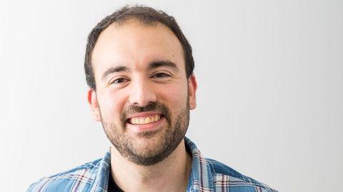 Su autor, Aitor Sánchez, es nutricionista y tecnólogo alimentario