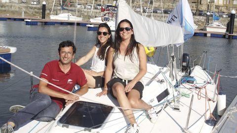 El Melteni, de A Coruña, fue el primero en la clasificación general