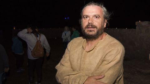 Bernardino Martínez
