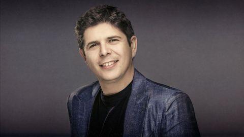 Javier Perianes será quien se suba hoy al escenario del Festival Bal y Gay