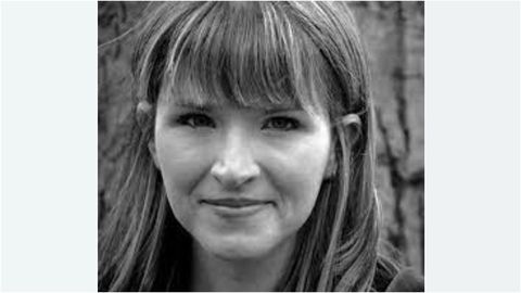 Tara Westover, autora de «Unha educación», un exemplo de superación