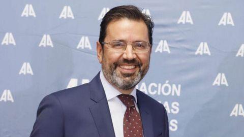 Javier Gándara, presidente de la Asociación de Líneas Aéreas
