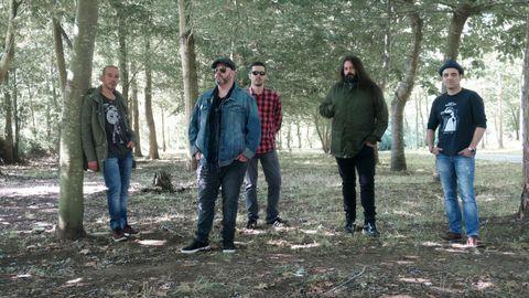 El grupo de rock Remakers actuará en su lugar de origen, Ribadeo