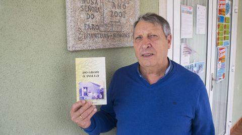 Varela Pose, cunha publicación anterior