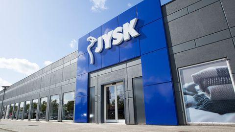 Tienda de JYSK