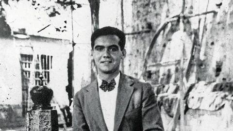 Lorca en Kabul