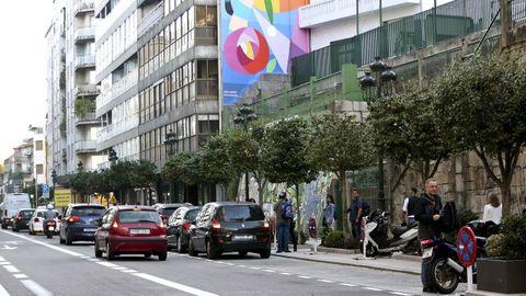 Imagen de archivo del centro