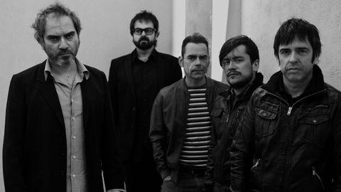 La banda de rock «Chucho», ha sido junto a Soleá Morente una de las apuestas fuertes de esta edición