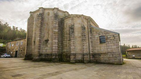 Monasterio de Soandres