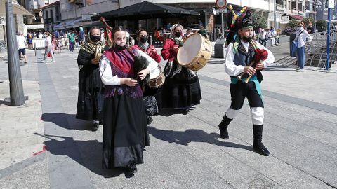 Festa da Cebola de Sanxenxo