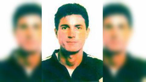 Foto distribuida de Antonio Anglés tras el crimen de Alcàsser, cometido en 1992
