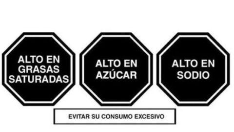 En México, Chile y Perú tienen el que para muchos es el sistema de etiquetado más eficaz que existe hasta la fecha
