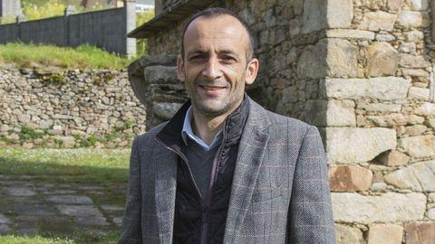 Francisco Barea