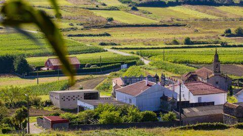 Aldea do Couto (Ponteceso)