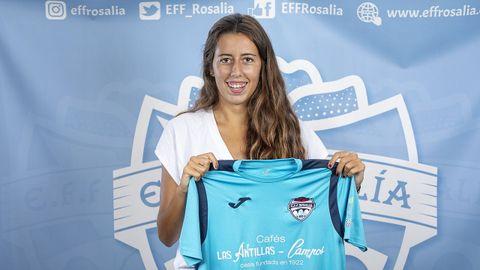 Fara Antolín (EF Rosalía)