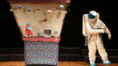 Teatro Ghazafelhos actuará o 23 de setembro