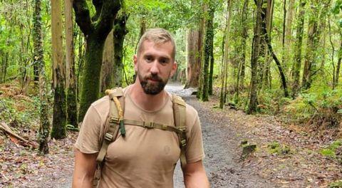 El piragüista Carlos Arévalo cumplió su promesa de hacer el Camino tras ganar una medalla de plata en Tokio.