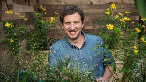 Sebastián Girona, psicólogo experto en vínculos