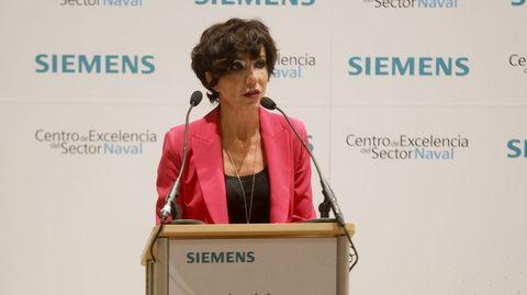 Almudena López Pozo, consejera delegada de Pymar