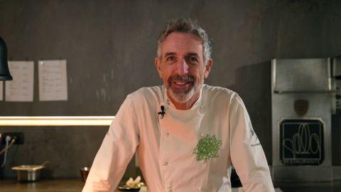El chef Pepe Solla será el pregonero de la LIII Feira do Cocido de Lalín.