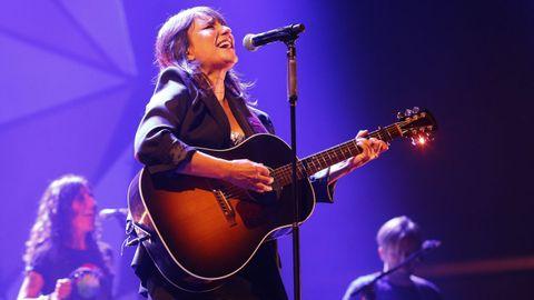Amaral ofrecerá un concierto en Vigo este sábado.