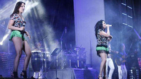 La orquesta Solara estará en el festival de Vigo.
